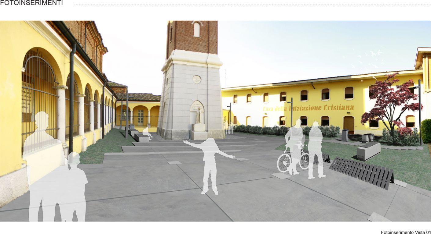 Ordine Architetti Brescia Lavoro davide ferrari architetto - studio archidea
